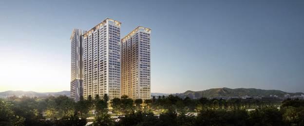 Anderson Park – một dự án căn hộ cao cấp sắp ra mắt tại Thuận An.