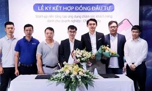 NextPay đầu tư 11 tỷ đồng vào CNV Loyalty