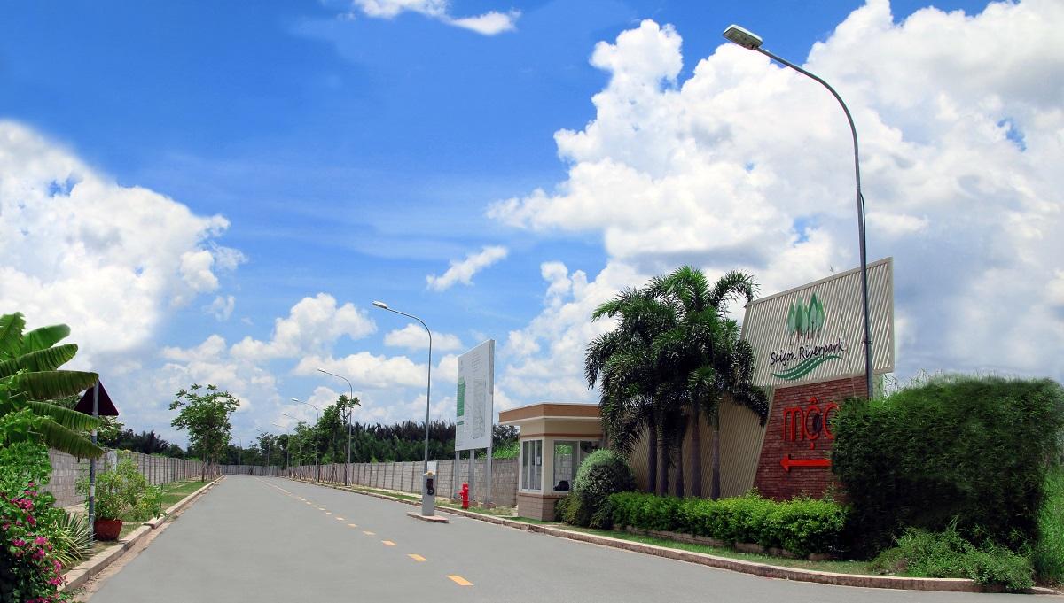 Không chỉ sở hữu ưu thế pháp lý sổ đỏ sở hữu lâu dài, Saigon Riverpark còn chinh phục khách hàng bởi tiềm năng tăng giá tốt.