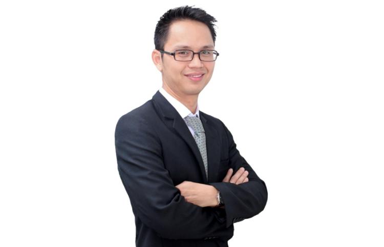 Ông Võ Quốc Khánh - Tổng giám đốc mới của TTC Land. Ảnh: Doanh nghiệp cung cấp.