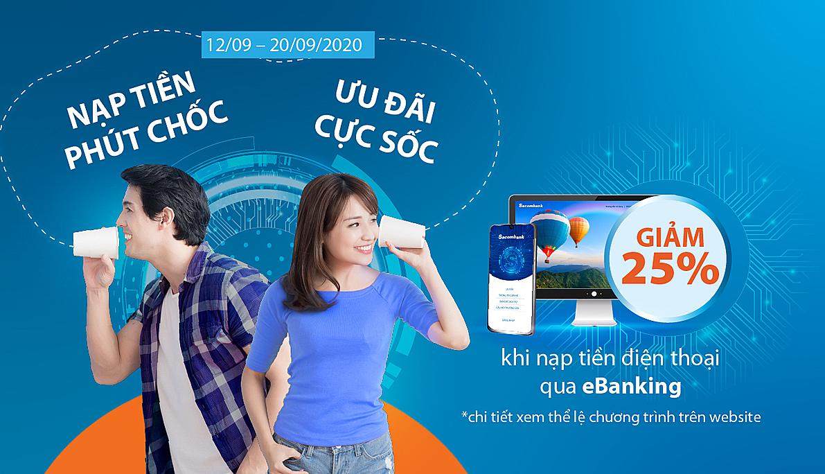 Mọi thông tin chi tiết, khách hàng vui lòng liên hệ Các điểm giao dịch Sacombank trên toàn quốc, hotline 1900 5555 88; Email: ask@sacombank.com; • Website: www.sacombank.com.vn