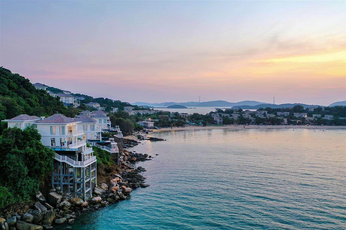 Những khu resort riêng tư, độc bản ở Nam đảo đáp ứng nhu cầu khắt khe của giới thượng lưu.