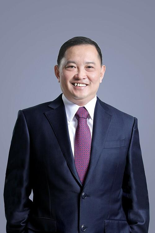 Ông Nguyễn Văn Đạt - Chủ tịch HĐQT Phát Đạt. Ảnh: Phát Đạt.
