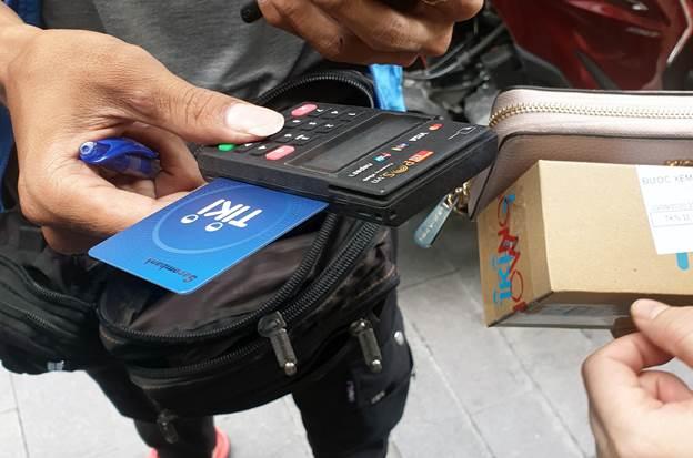 Nhận ngay coupon Tiki trị giá 50K khi thanh toán bằng thẻ VISA qua máy mPOS