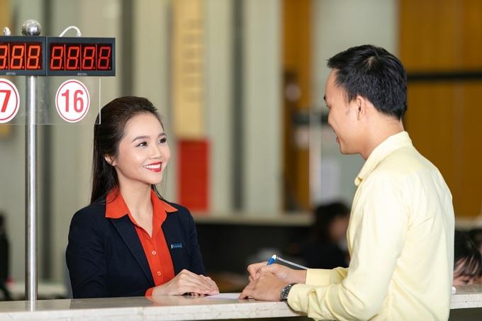 Chất lượng dịch vụ ngoại hối và phái sinh giá cả hàng hóa của Sacombank đã được nhiều tổ chức uy tín trong nước và quốc tế đánh giá cao. Ảnh: Sacombank.