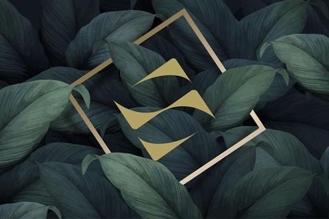Logo mới của SonKim Land.