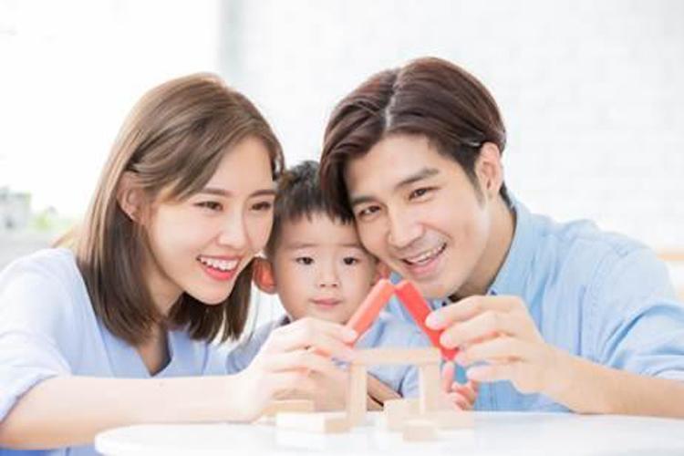 Việc tìm được một mái ấm phù hợp với điều kiện tài chính là thách thức cho các gia đình trẻ.