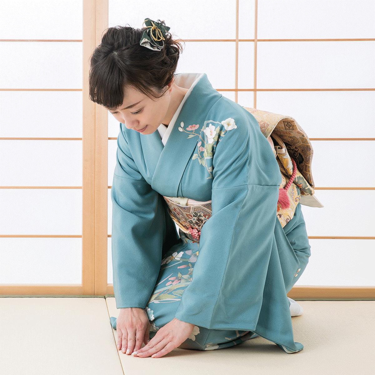 Nhật Bản nổi tiếng với tinh thần hiếu khách Omotenashi.