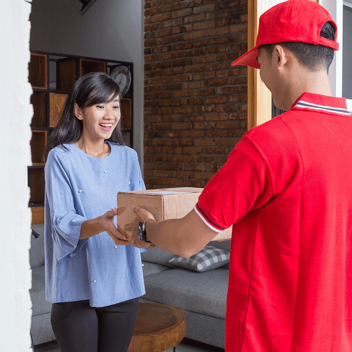 Đảm bảo chất lượng sản phẩm và dịch vụ ân cần, chuyên nghiệp thể hiện tinh thần Omotenashi.