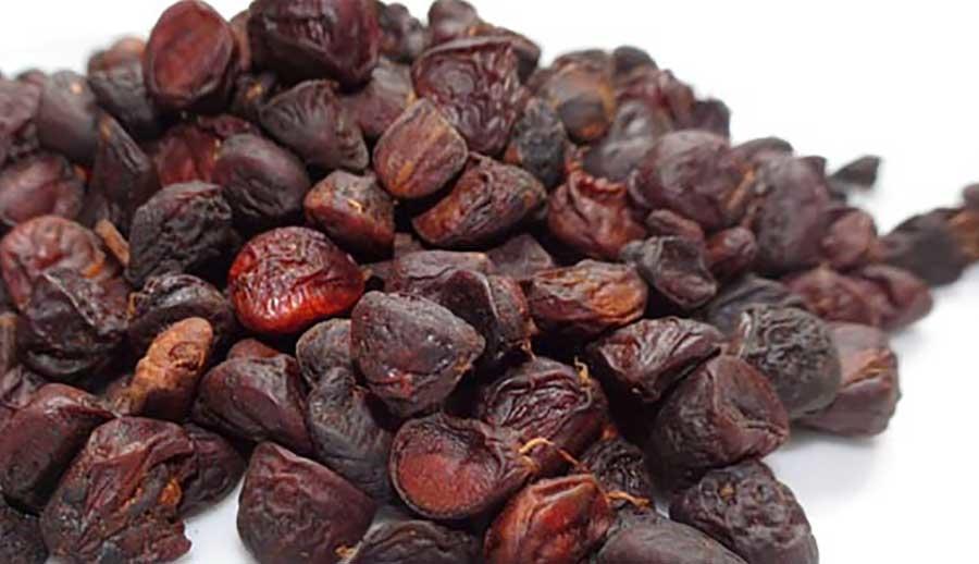 Những hạt gia vị rừng xưa rẻ như cho nay bỗng đắt đỏ