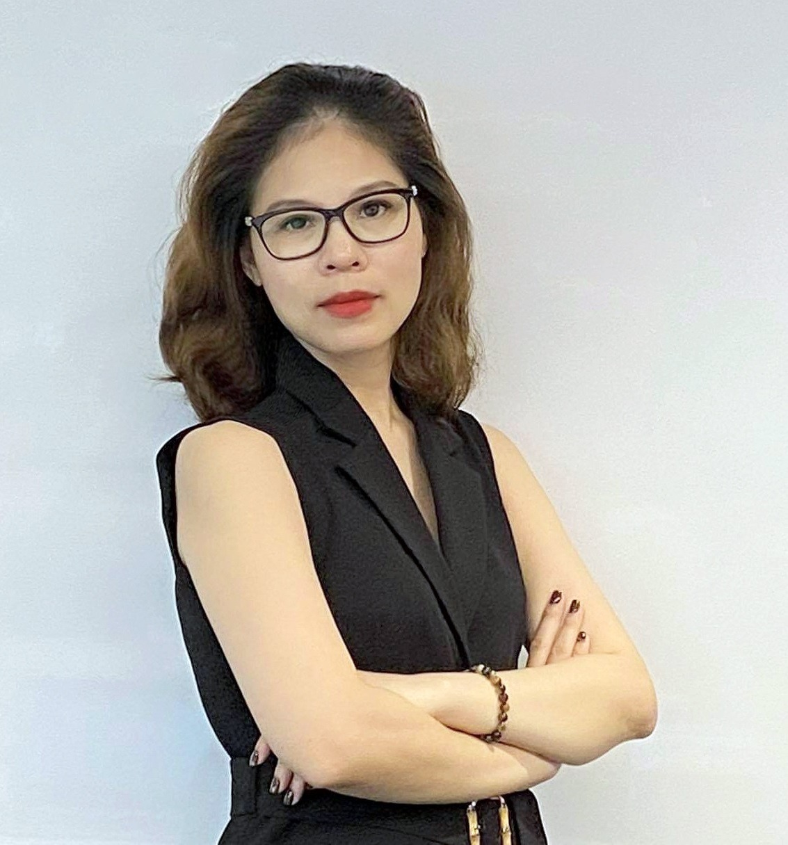 Bà Trương Quỳnh Phương, Giám đốc phát triển Kinh doanh One Mount Group.