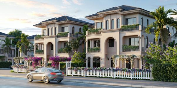 The Residence Phú Quốc hiện là khu biệt thự khép kín đầu tiên và duy nhất tại trung tâm Bãi Trường, dự án được đầu tư và phát triển bởi Tập đoàn Hạ Tầng Đô Thị Corporation.