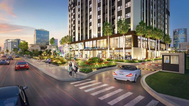 Phuc Dat Tower sở hữu pháp lý hoàn chỉnh cùng chính sách thanh toán linh hoạt tại khu Đông Sài Gòn.