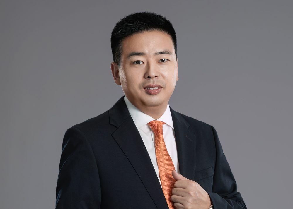 Nhà sáng lập Miniso Group Ye Guofu. Ảnh: Miniso