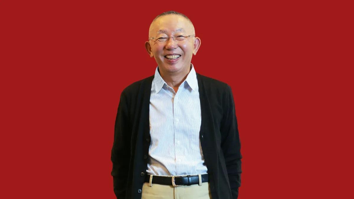 Ông Tadashi Yanai, Chủ tịch kiêm CEO Fast Retailing. Ảnh: Nikkei Asia.