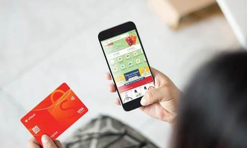Thương mại điện tử hợp tác ngân hàng thúc đẩy thanh toán số