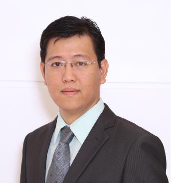 Ông Ngô Thế Triệu - Tổng giám đốc kiêm Tổng điều hành Đầu tư của Eastspring Việt Nam. Ảnh: Eastspring Việt Nam.