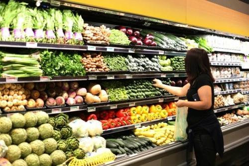 Người mua  hàng ngày càng quan tâm đến nguồn gốc sản phẩm.