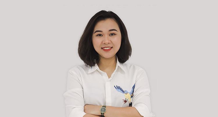 Bà Nguyễn Như Mai - CEO Adsplus.