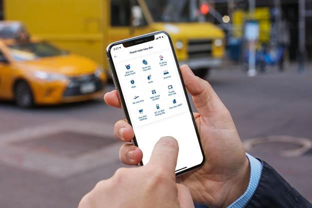 Tiện ích đa dạng trên VietinBank iPay Mobile.