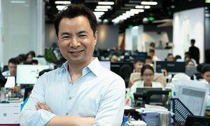 'Startup công nghệ Việt cần mở rộng quy mô'