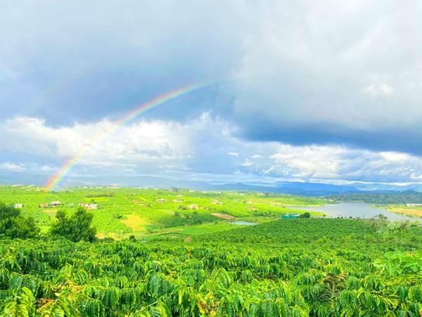 Xu hướng đầu tư đất nền nghỉ dưỡng phố núi vùng ven Đà Lạt - 2