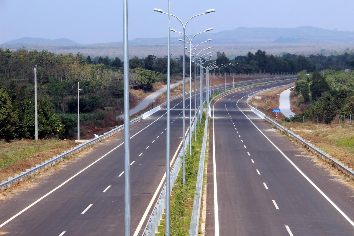 Kết nối tuyến cao tốc hiện đại nhất Việt Nam Dầu Giây - TP. HCM, khi hoàn thiện sẽ, cao tốc Dầu Giây - Liên Khương sẽ rút ngắn thời gian di chuyển từ TP. HCM đi Đà Lạt.