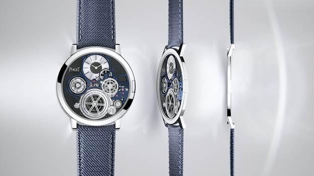 Đồng hồ Piaget siêu mỏng giành giải thưởng danh giá - 1