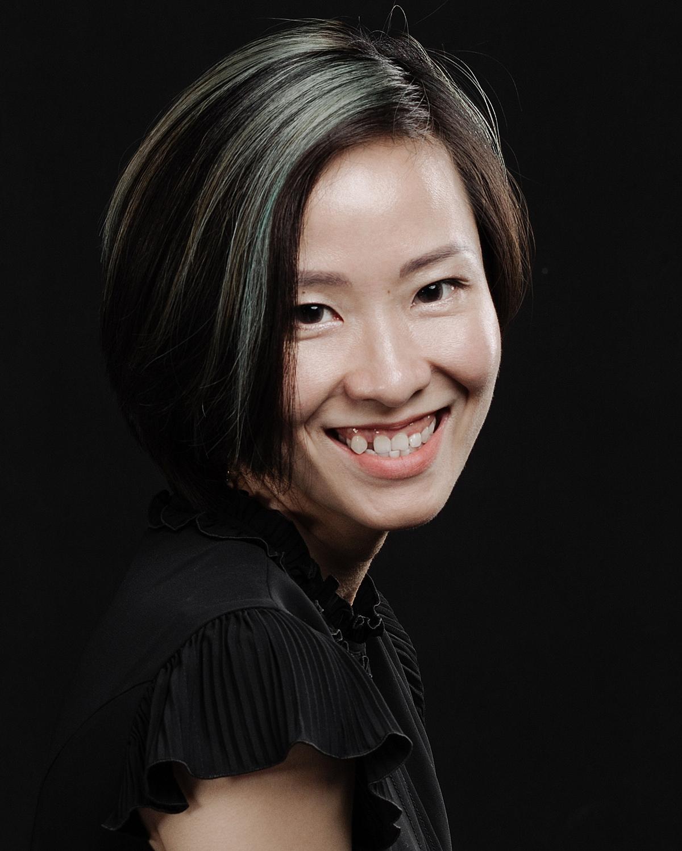 Bà Nguyễn Quỳnh Anh - Giám đốc quỹ hỗ trợ khởi nghiệp chính phủ Thụy Sỹ SWISS EP. Ảnh: Startup Việt 2020.