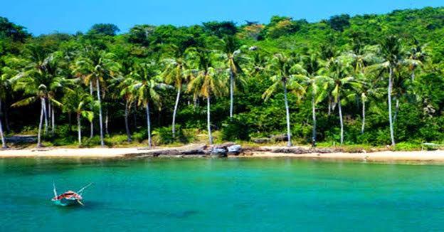 Nét đẹp mộc mạc và yên ả của Đảo Dừa Phú Quốc. Ảnh: phuquoctravel.