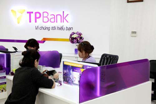 DOJI muốn nâng sở hữu tại TPBank lên 8%
