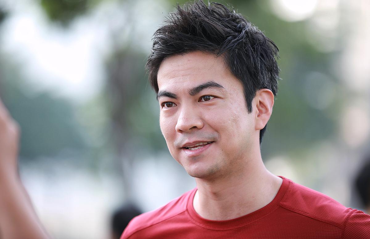 CEO của Lazada Thái Lan James Dong