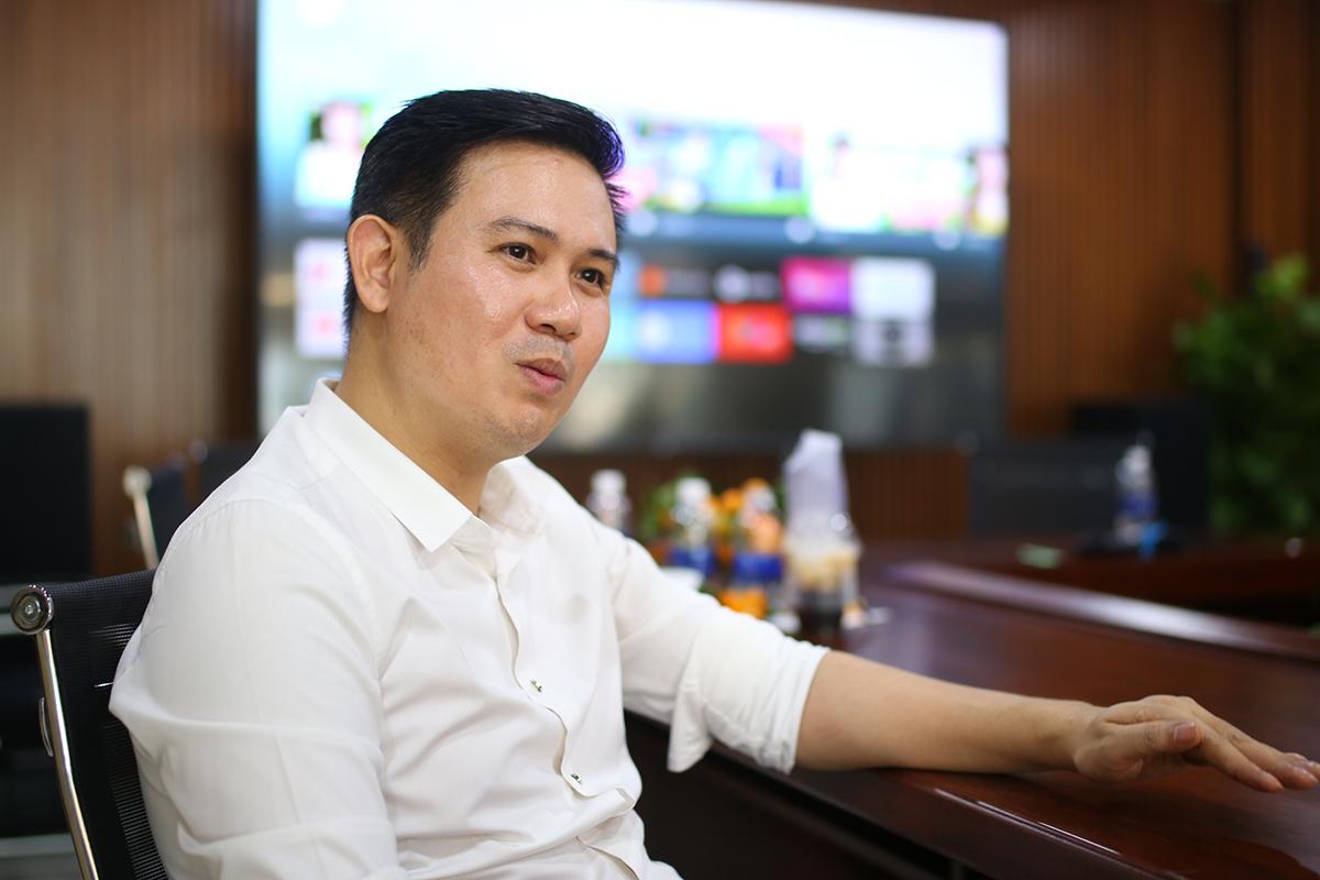 Ông Phạm Văn Tam. Ảnh: An Khang.
