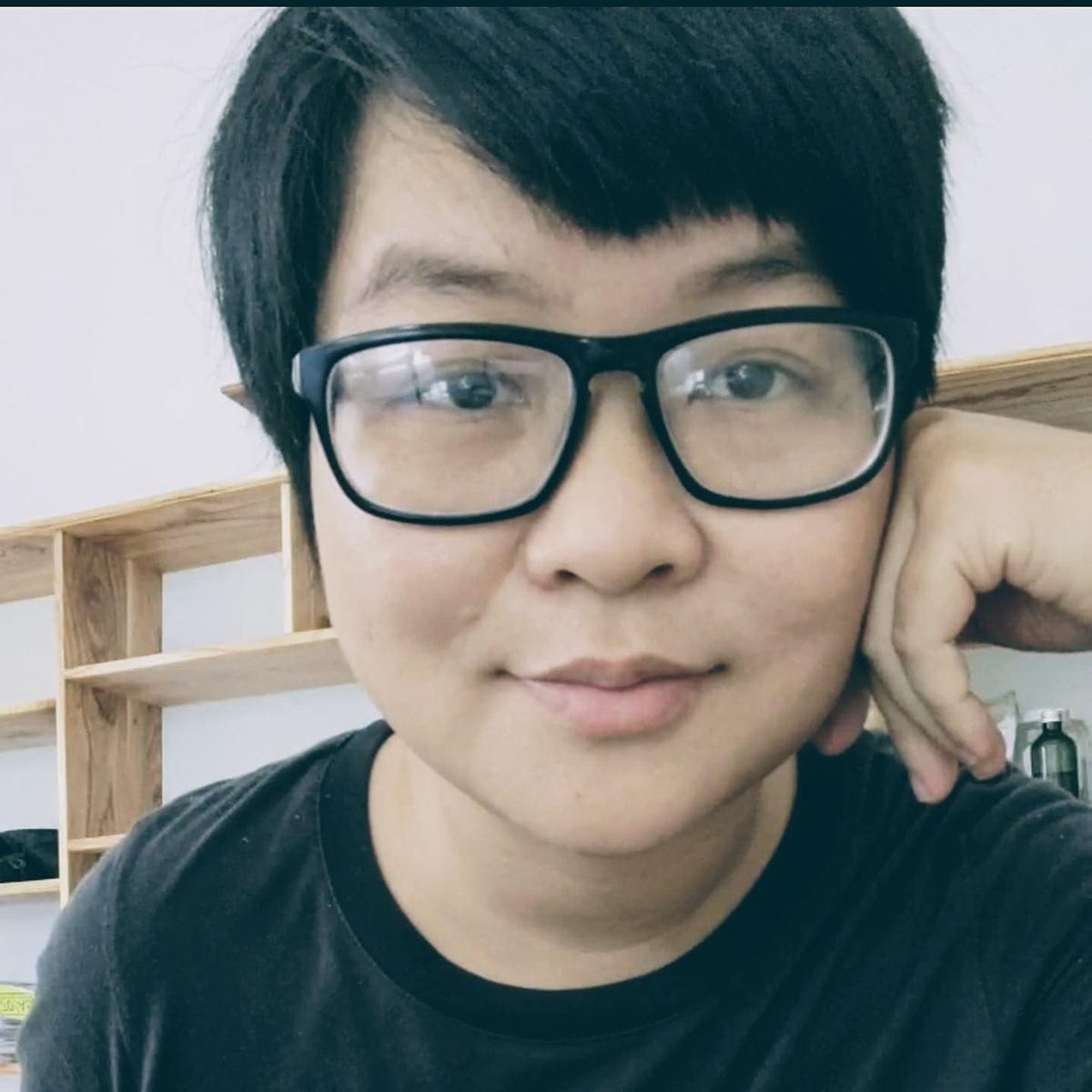 Bùi Thị Hồng Thu. Ảnh: Facebook nhân vật.