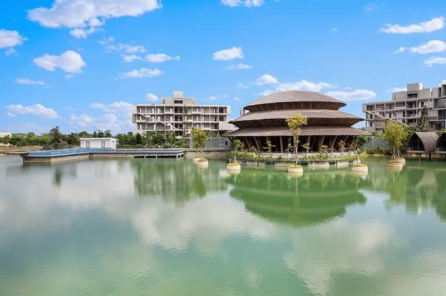 Ninh Bình giàu tiềm năng phát triển bất động sản nghỉ dưỡng.