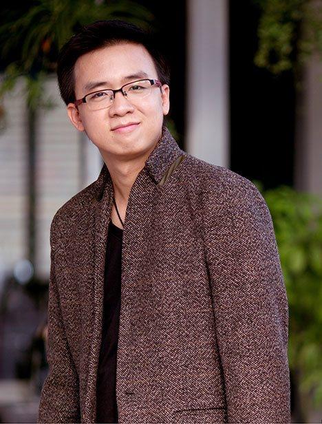 [Tạ Minh Tuấn, Chủ tịch TMT Group.