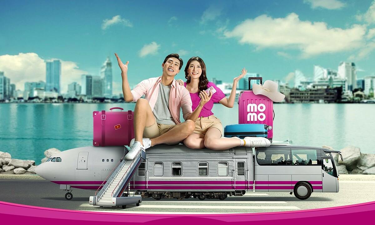 Ví MoMo đặt mục tiêu trở thành siêu ứng dụng cung cấp mọi tiện ích, dịch vụ hàng ngày trên một nền tảng.