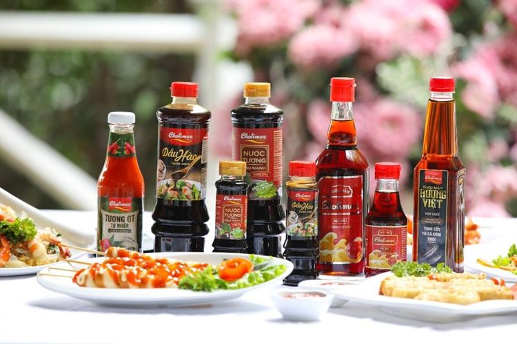 Cholimex Food đạt thương hiệu quốc gia Việt Nam - VnExpress Kinh doanh