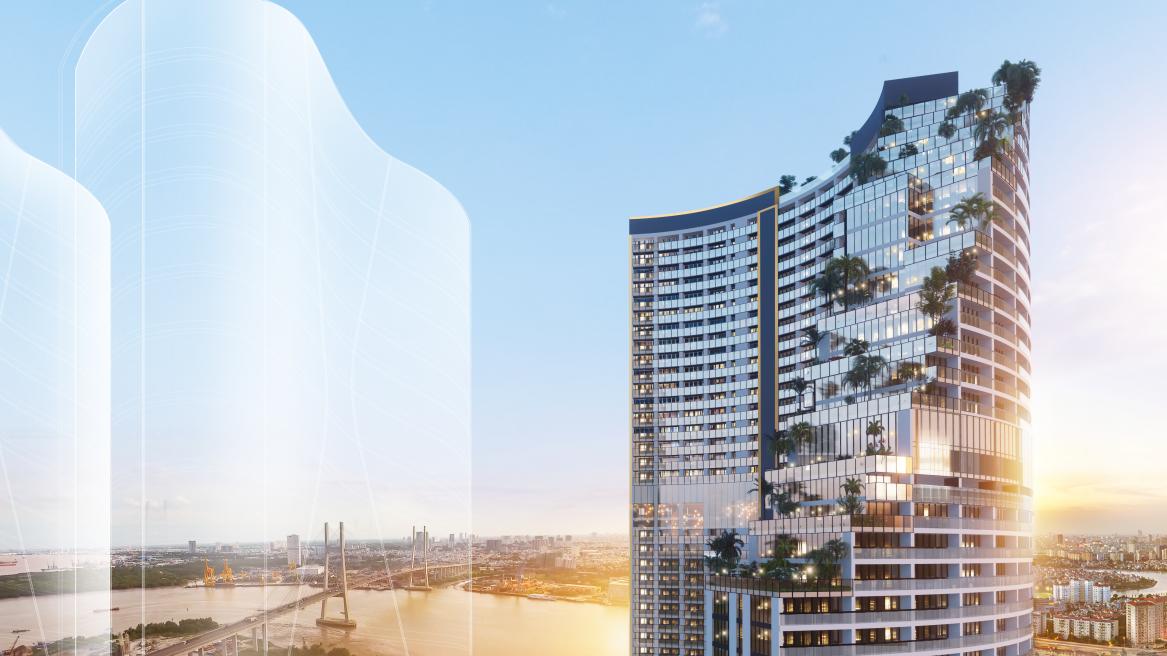 Chính sách bán hàng hấp dẫn mùa cuối năm của Babylon Tower đang thu hút khách hàng và nhà đầu tư.