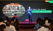 CEO Gojek Việt Nam: 'Startup nên chủ động thử và sai'
