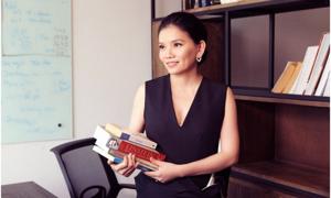 CEO ELSA: 'Đam mê là kim chỉ nam để thành công'