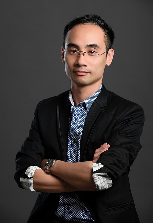 Ông Đỗ Hữu Hưng, CEO Accesstrade Vietnam. Ảnh: Accesstrade Vietnam.