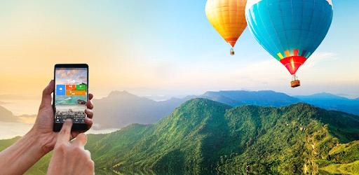 Ứng dụng Tripi C-Suite sẽ giúp chuyến du lịch trở nên dễ dàng.