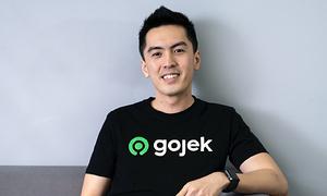 CEO Phùng Tuấn Đức: 'Gojek nhắm đến nhóm yếu thế trong xã hội'