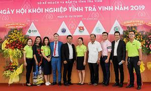 Trà Vinh tổ chức ngày hội khởi nghiệp năm 2020