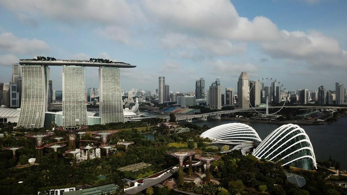 Singapore sẽ bước vào giai đoạn III trong việc mở cửa trở lại vào ngày 28/12 này. Ảnh: Straits Times.