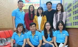 Vexere hỗ trợ 5.000 vé Tết 2021 cho sinh viên