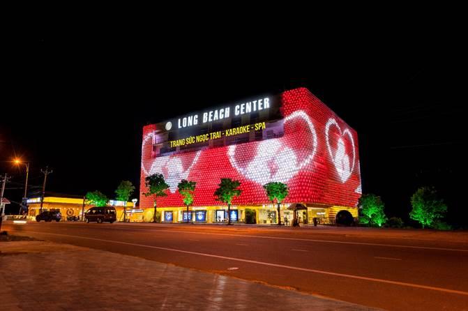 Title 1: Long Beach Group - Dấu ấn đẳng cấp trên thị trường BĐS và thương mại Dịch vụ