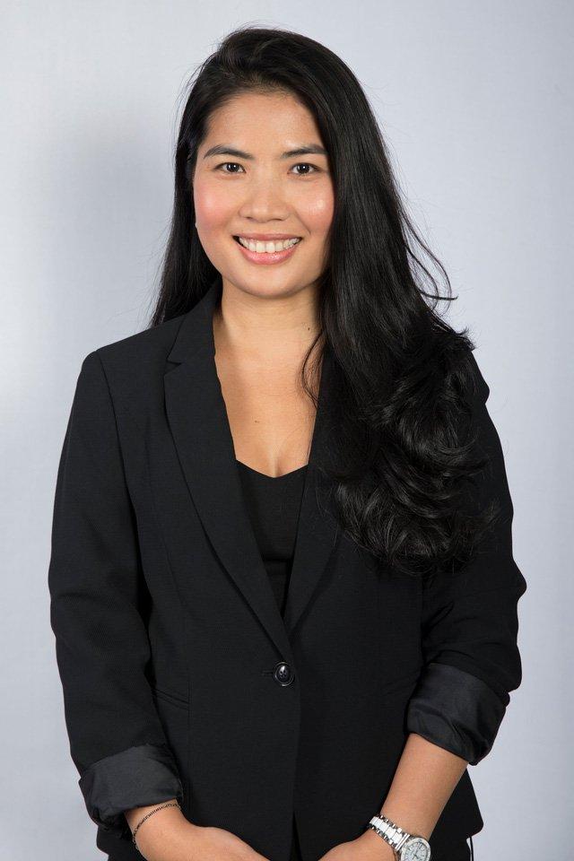 Bà Trang Bùi - Giám đốc Thị trường Công ty tư vấn và khảo sát bất động sản toàn cầu Jones Lang Lasalle (JLL) Việt Nam