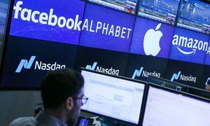 7 đại gia công nghệ có thêm 3.400 tỷ USD trong năm 2020